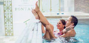 wellness spa hotel fontana vrnjačka banja