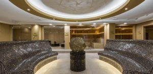 wellness centar hotel fontana vrnjačka banja