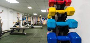 fitness centar hotel fontana vrnjačka banja